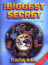 Book Jacket: The Biggest Secret